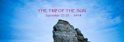 The Trip Of The Sun – September 2018