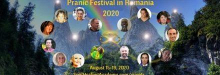 PRANIC FESTIVAL IN ROMANIA – AUGUST 2020