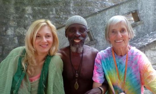 Unity Consciousness, Breatharianism, Living Lighter – Cristiana Eltrayan Interview