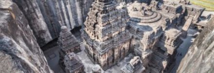 Trip of The SUN 3 India – Ellora & Ajanta – March 2020