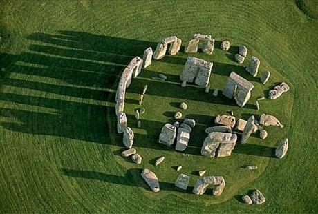 Scientific Studies On Sacred Sites