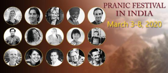 Pranic Festival in India