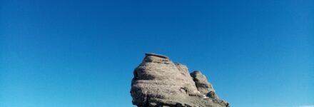 Romanian Sphinx Activation Retreat with Cristiana Eltrayan